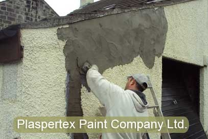 Plaspertex Paint Company Ltd.