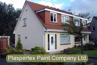Plaspertex Roof Tile Paints